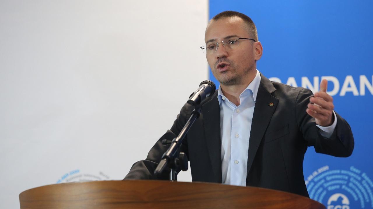 Джамбазки с въпроси към служебното правителство заради криминален инцидент