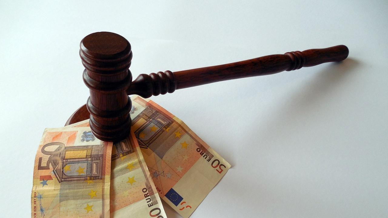Съдят двама души за укриване на над 1,4 милиона лева данъци