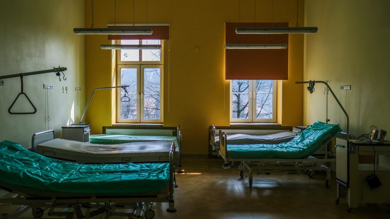 168 са свободните легла за лечение на болни от COVID-19 във Варненско