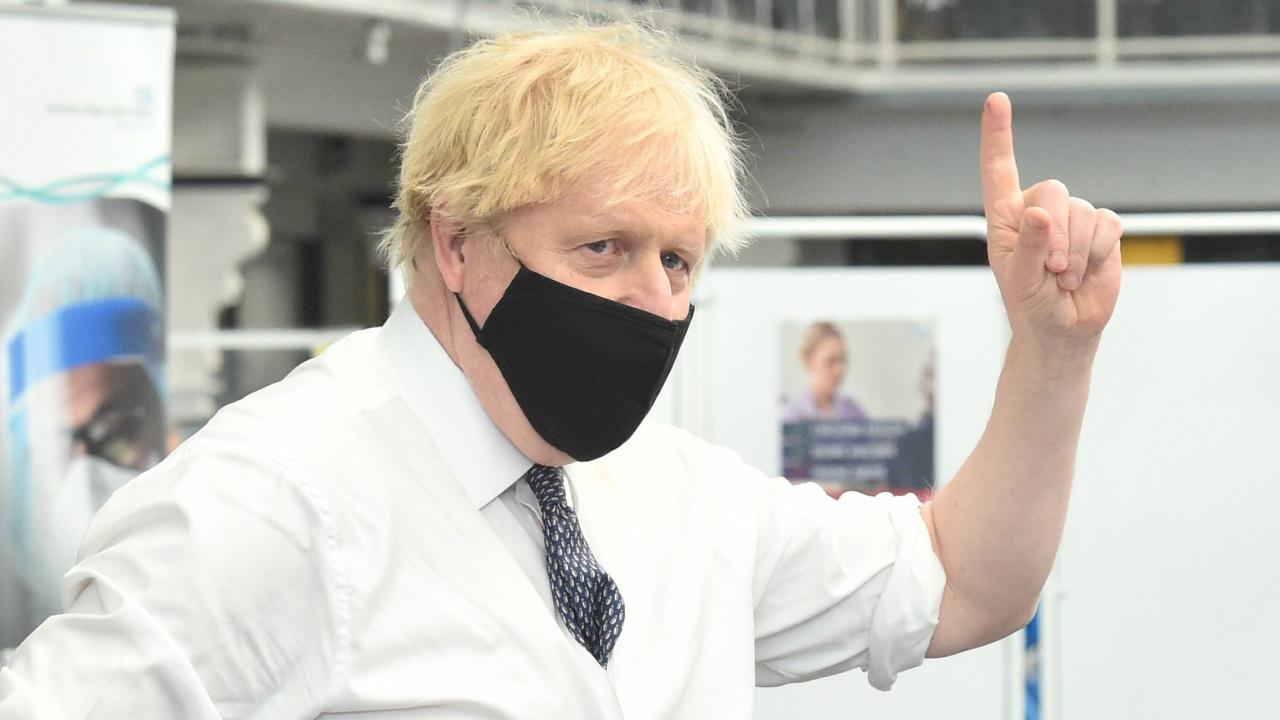 Борис Джонсън отвърна на критики на бивш свой съветник