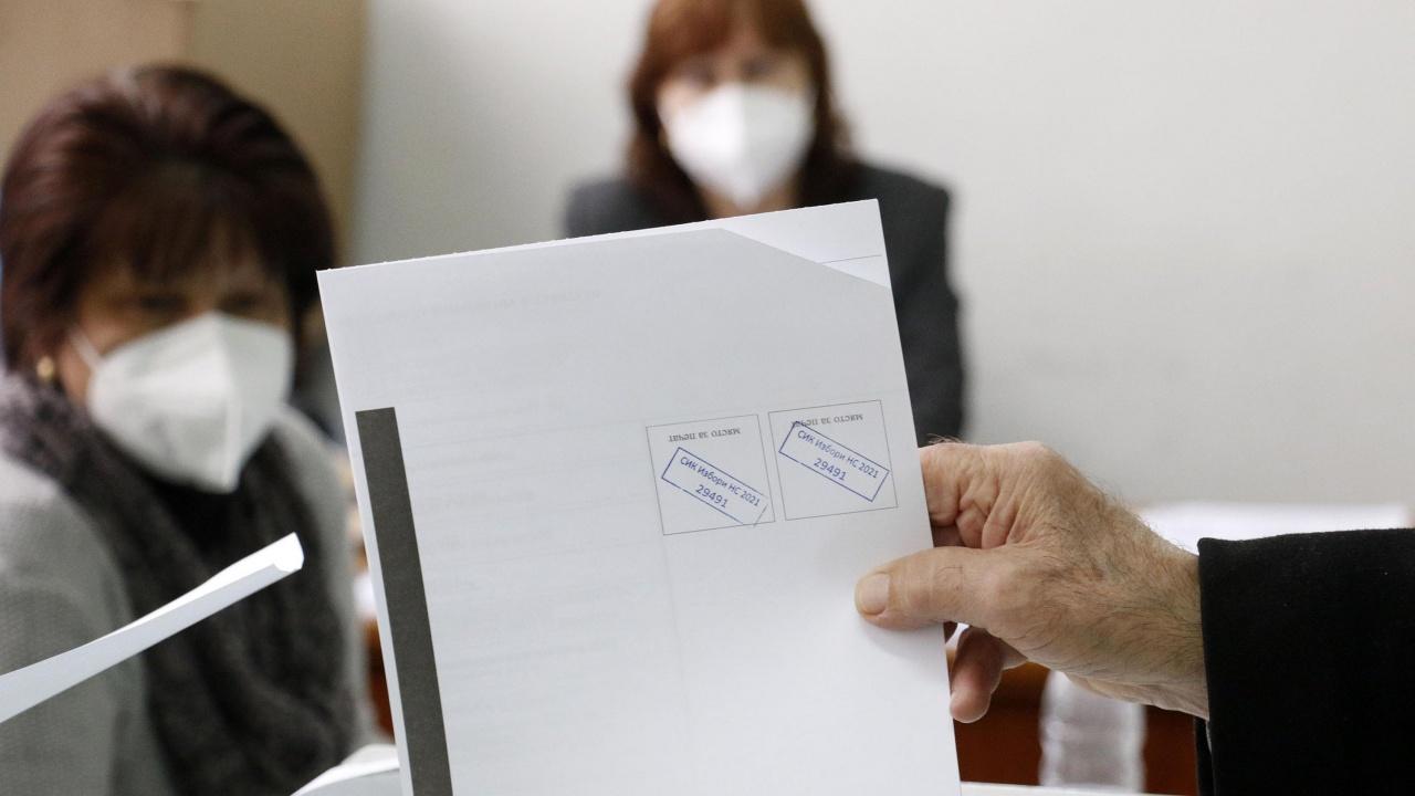 Между 12% и 17% от секциите на изборите на 4-ти април са били в риск от купен вот