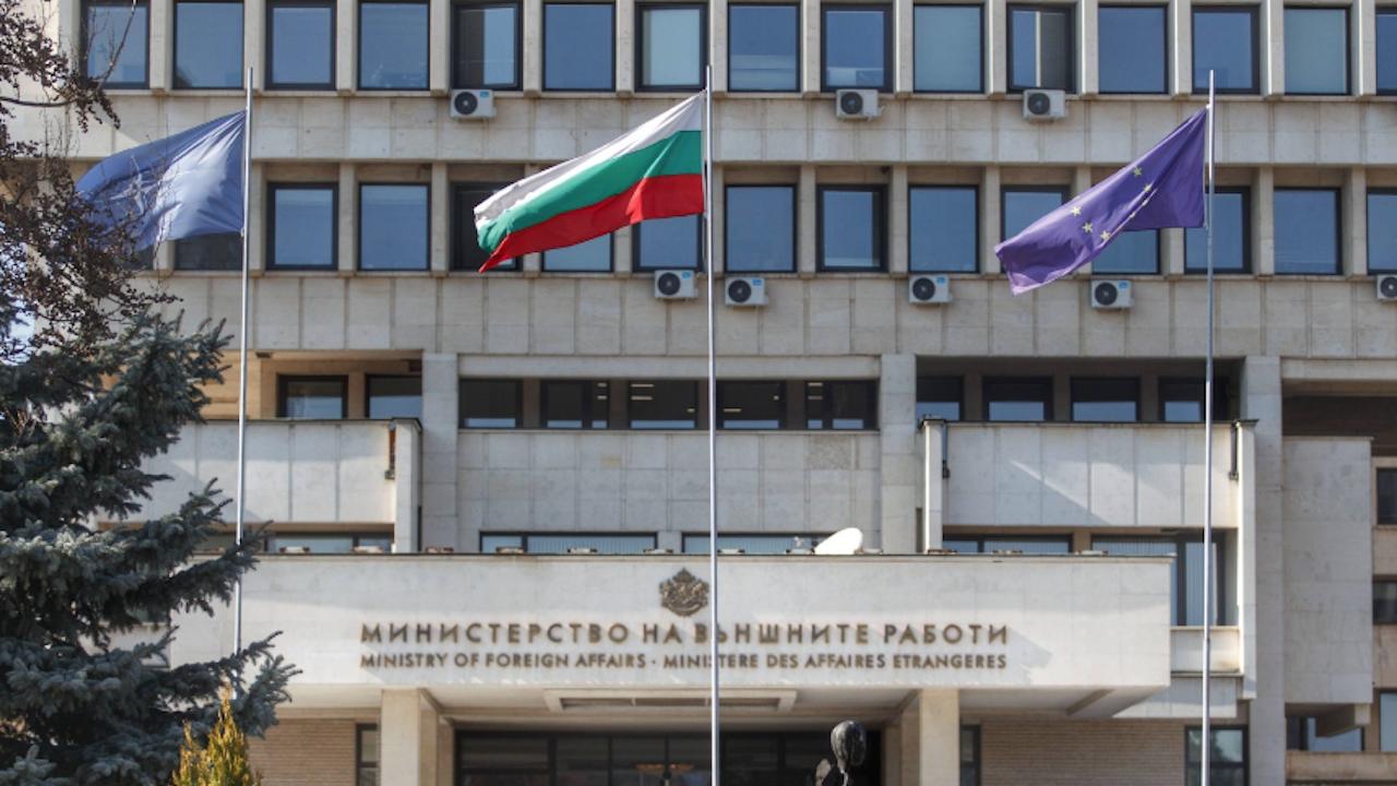 МВнР съдейства за евакуацията на българско семейство от Ивицата Газа