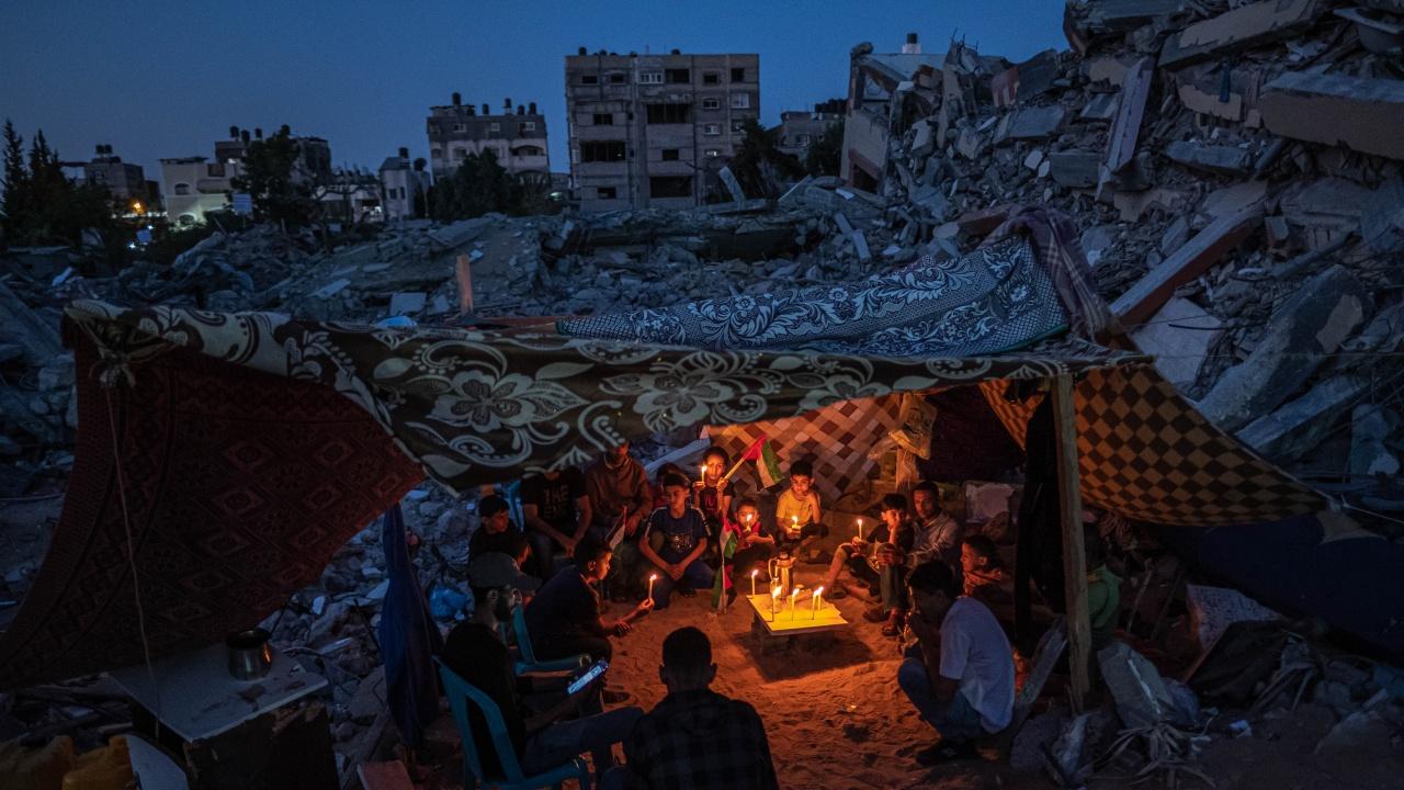 ООН ще започне разследване за извършени престъпленията при конфликта между Израел и Хамас в ивицата Газа