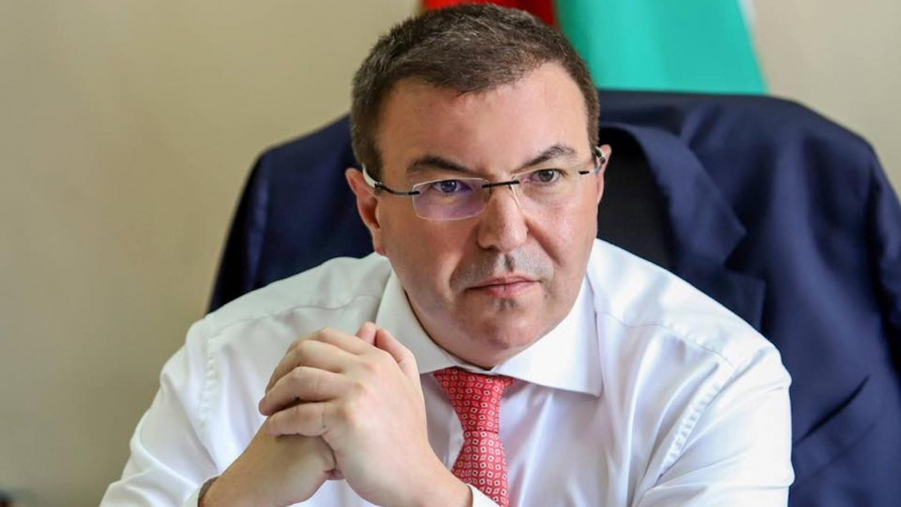Проф. Ангелов: Заповедта на Кацаров се нуждае от нова редакция