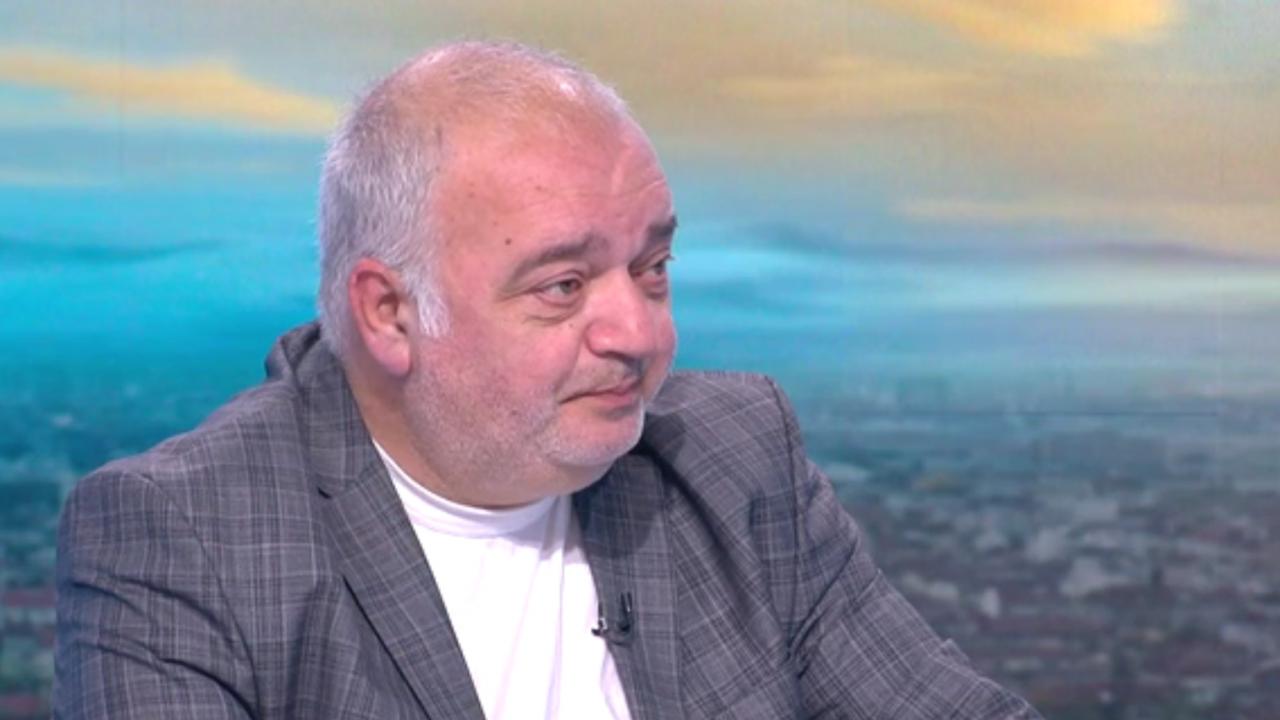 Арман Бабикян: Подслушванията са форма на натиск