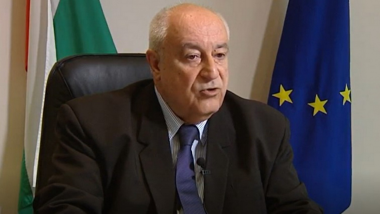МОСВподготвя забрана за внос на отпадъци от страни, които са извън ЕС