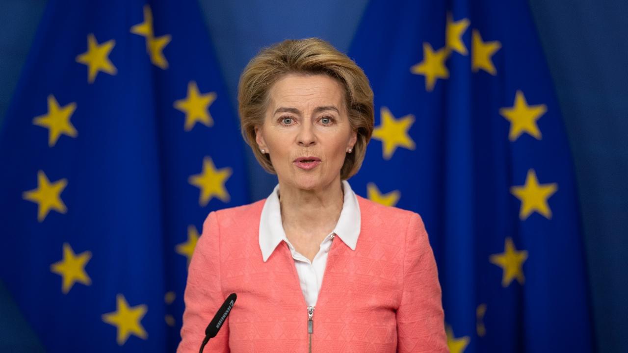 ЕС заделя 3 млрд. евро за демократичния преход в Беларус