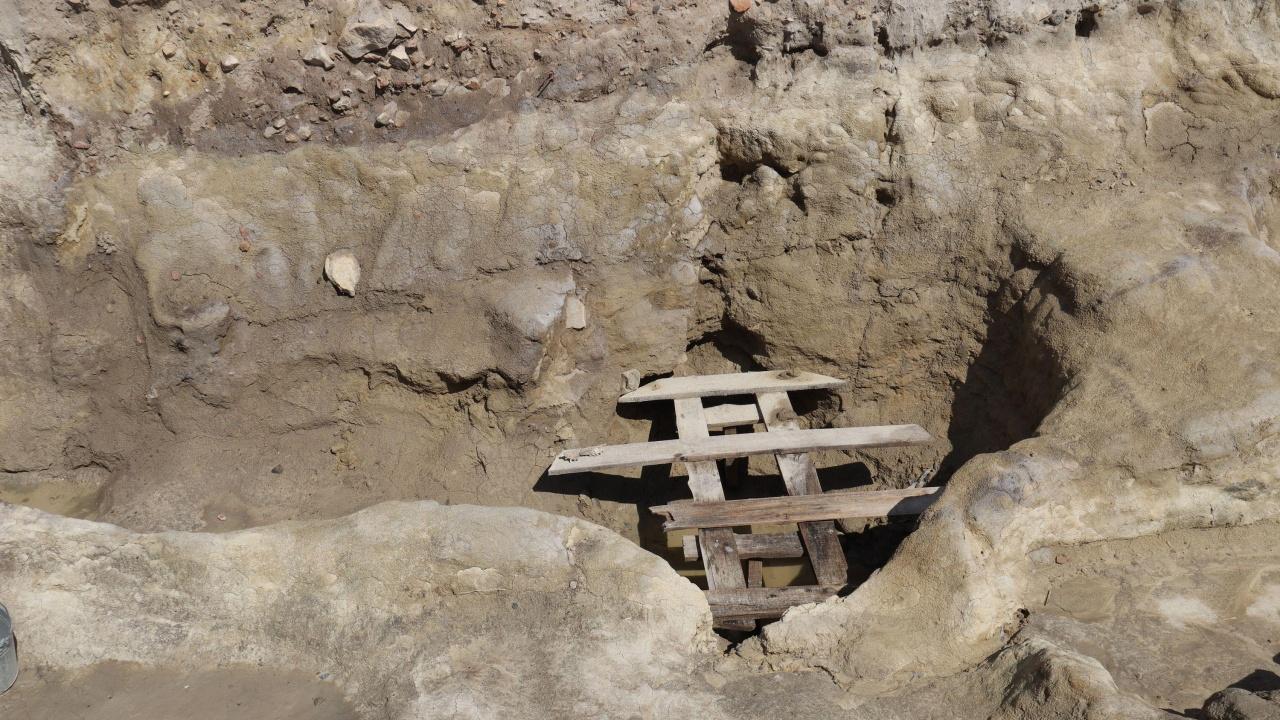 Археологическите разкопки в Хераклея Синтика започват на 1 юни