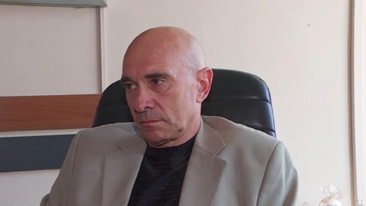 Новият шеф на АПИ инж. Апостол Минчев проговори