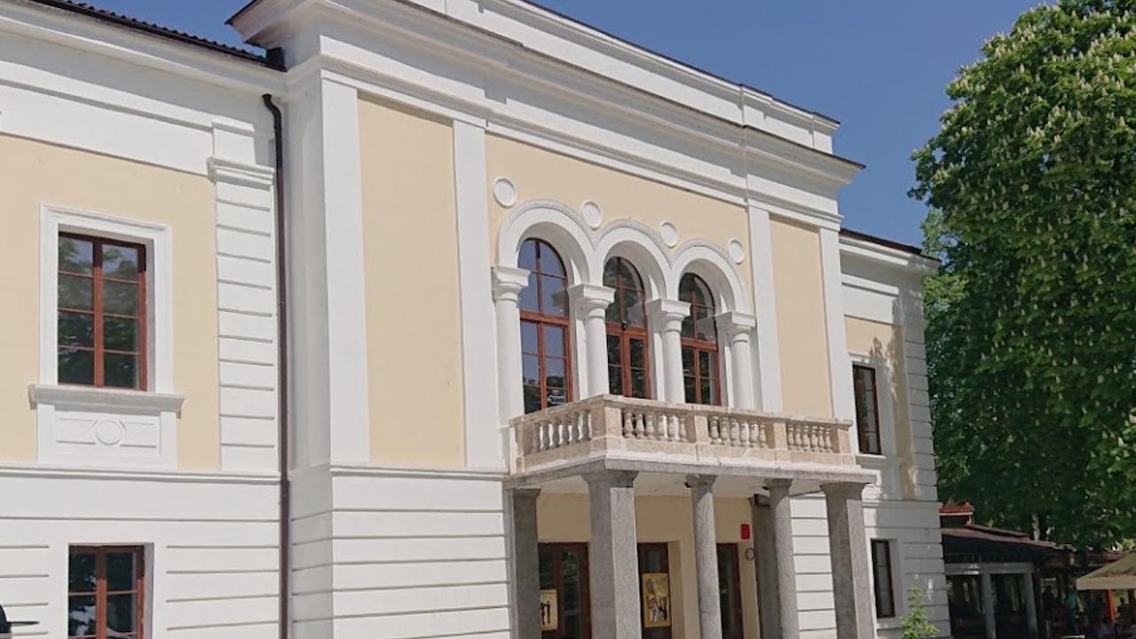 Видин започна процедура за връщане на старото име на драматичния си театър и промяна на статута му в държавен