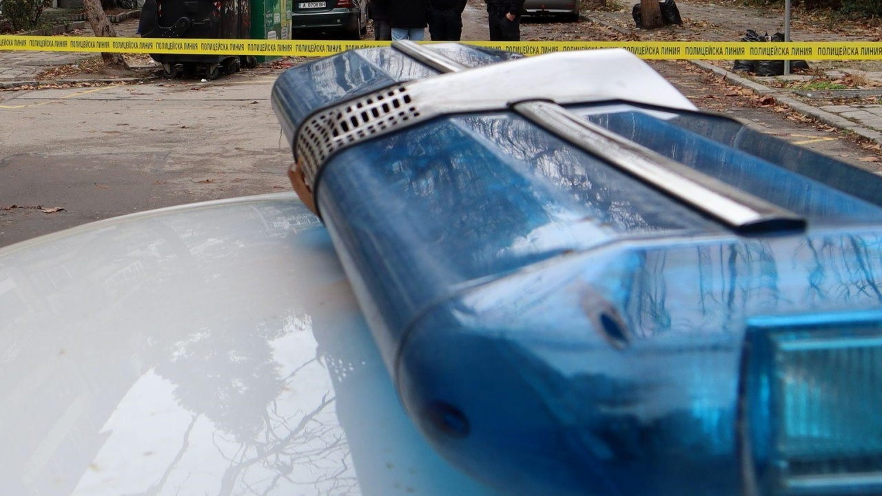 Пловдивски полицаи иззеха близо половин килограм хероин
