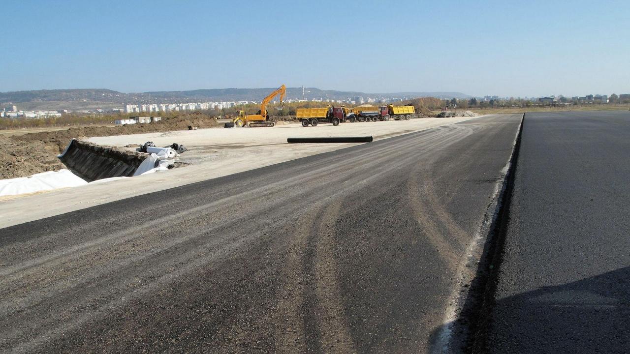 До края на юни пускат движението по ремонтиран участък от пътя Стара Загора-Димитровград