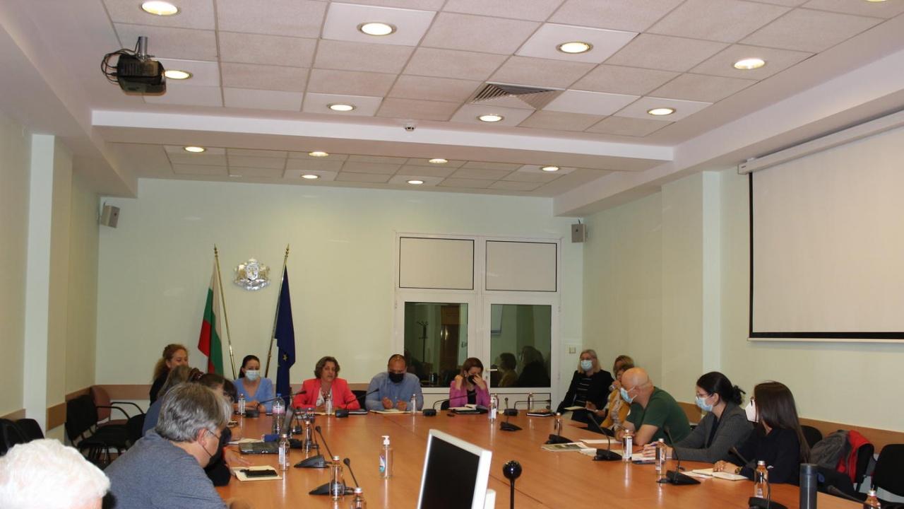 Срещите на МОСВ с НПО продължават