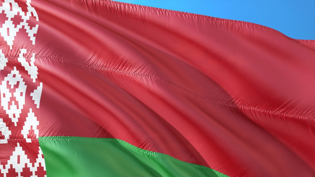 Беларус заведе наказателно дело срещу представители на латвийските власти