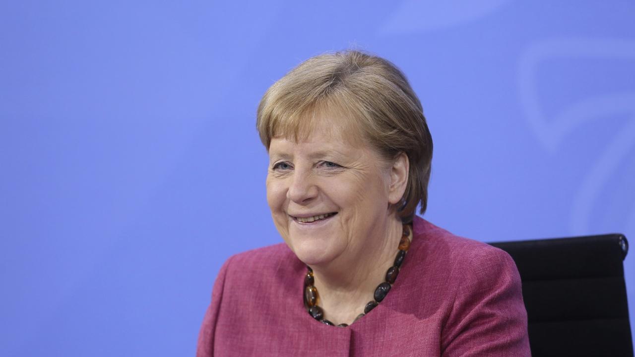 Консерваторите на Меркел излизат начело в прогнозите преди изборите в Саксония-Анхалт