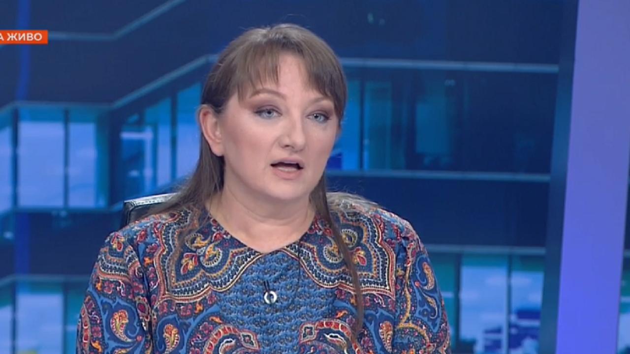 Сачева: Какво общо имат новите шефове на митниците и ДНСК с честните избори?