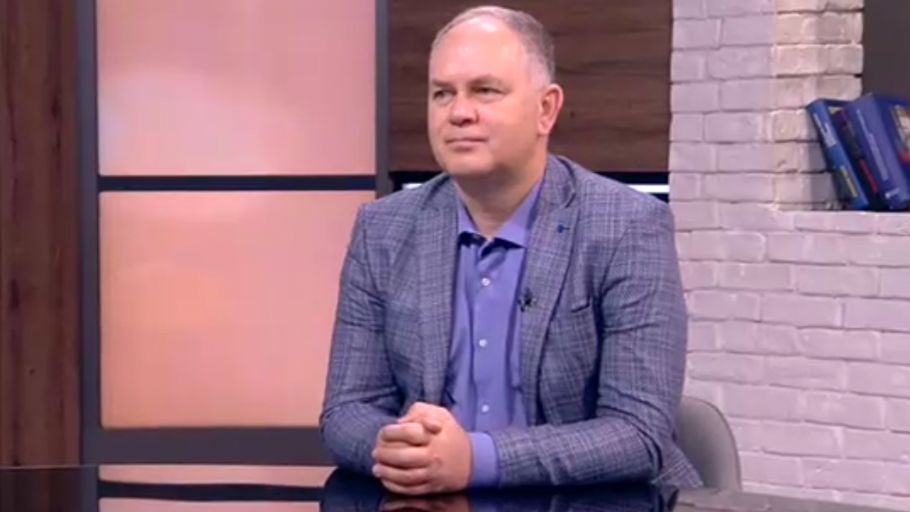Георги Кадиев за кампанията на БСП: Нямам намерение да влизам в битка и някой да ми стреля в гръб