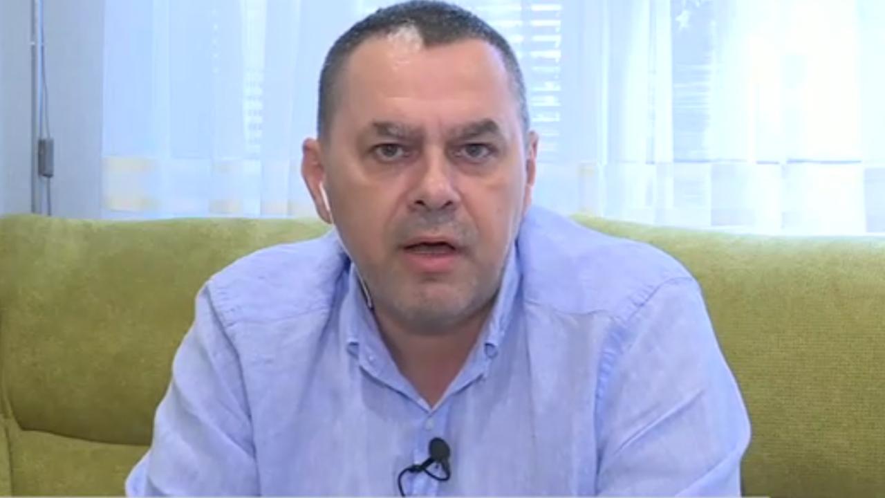 """Бившият директор на """"Вътрешна сигурност"""" за уволнението му: Това е натиск, за да променя показанията си"""