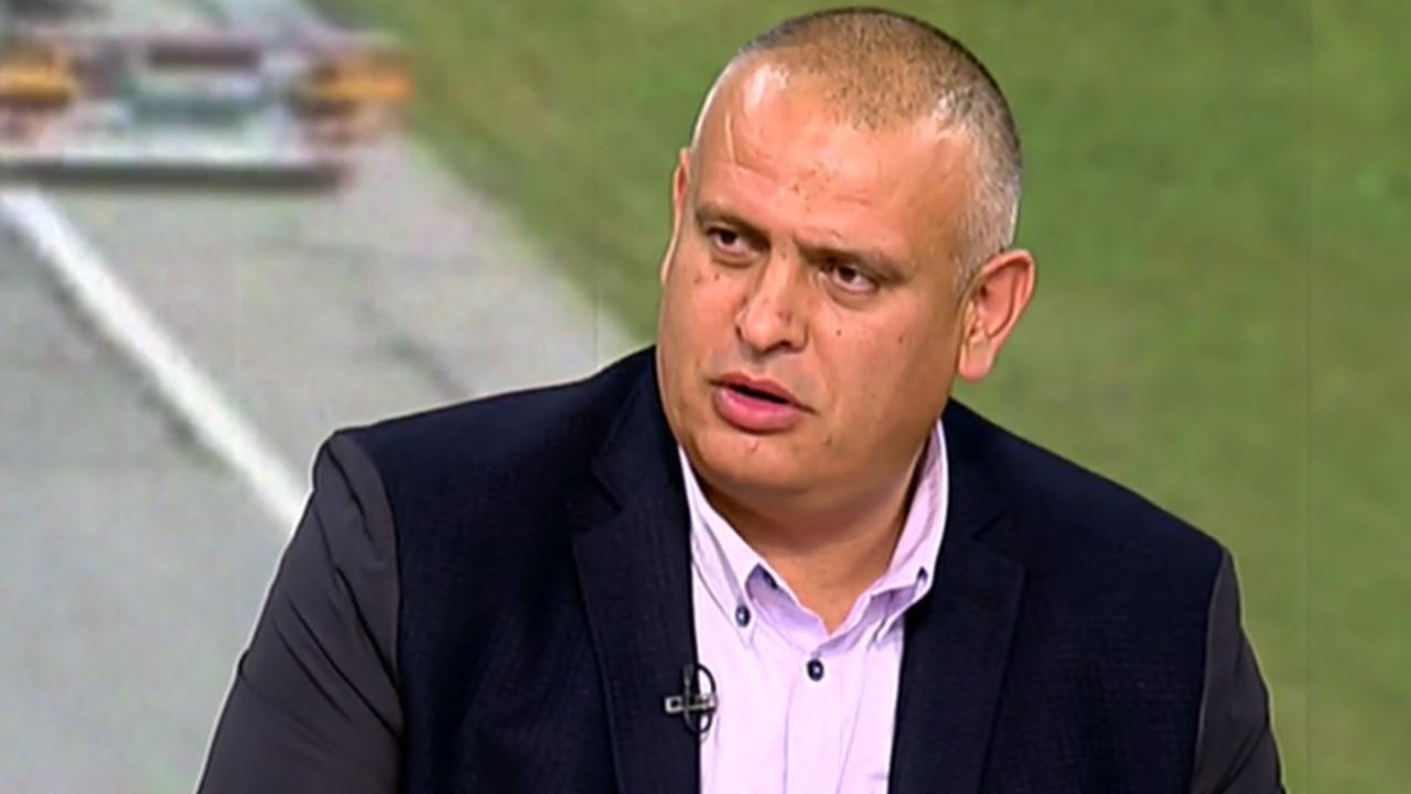 Георги Терзийски с коментар за уволнението си и строителството на автомагистрали