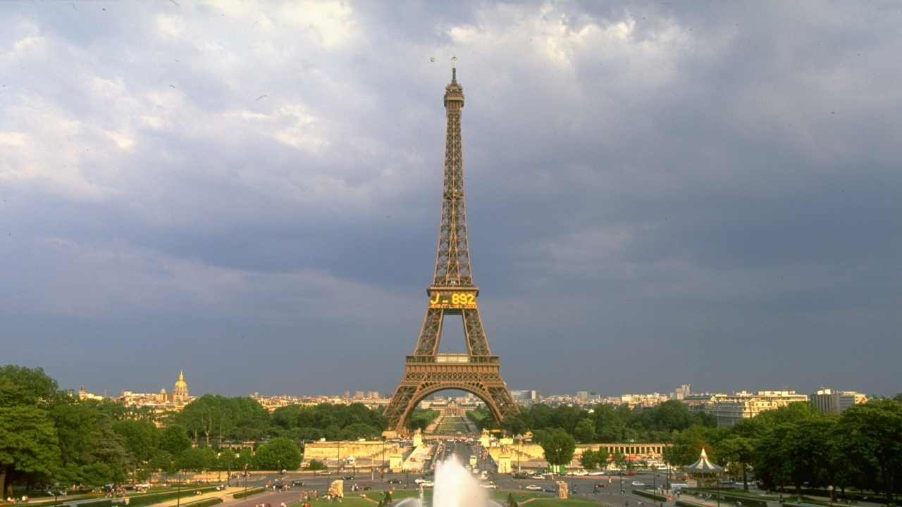Бюджетният дефицит на Франция напът към нов рекорд през 2021 година