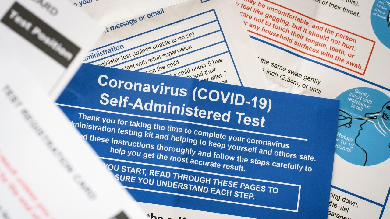 Прокуратурата в Германия разследва измами с безплатните тестове за коронавирус