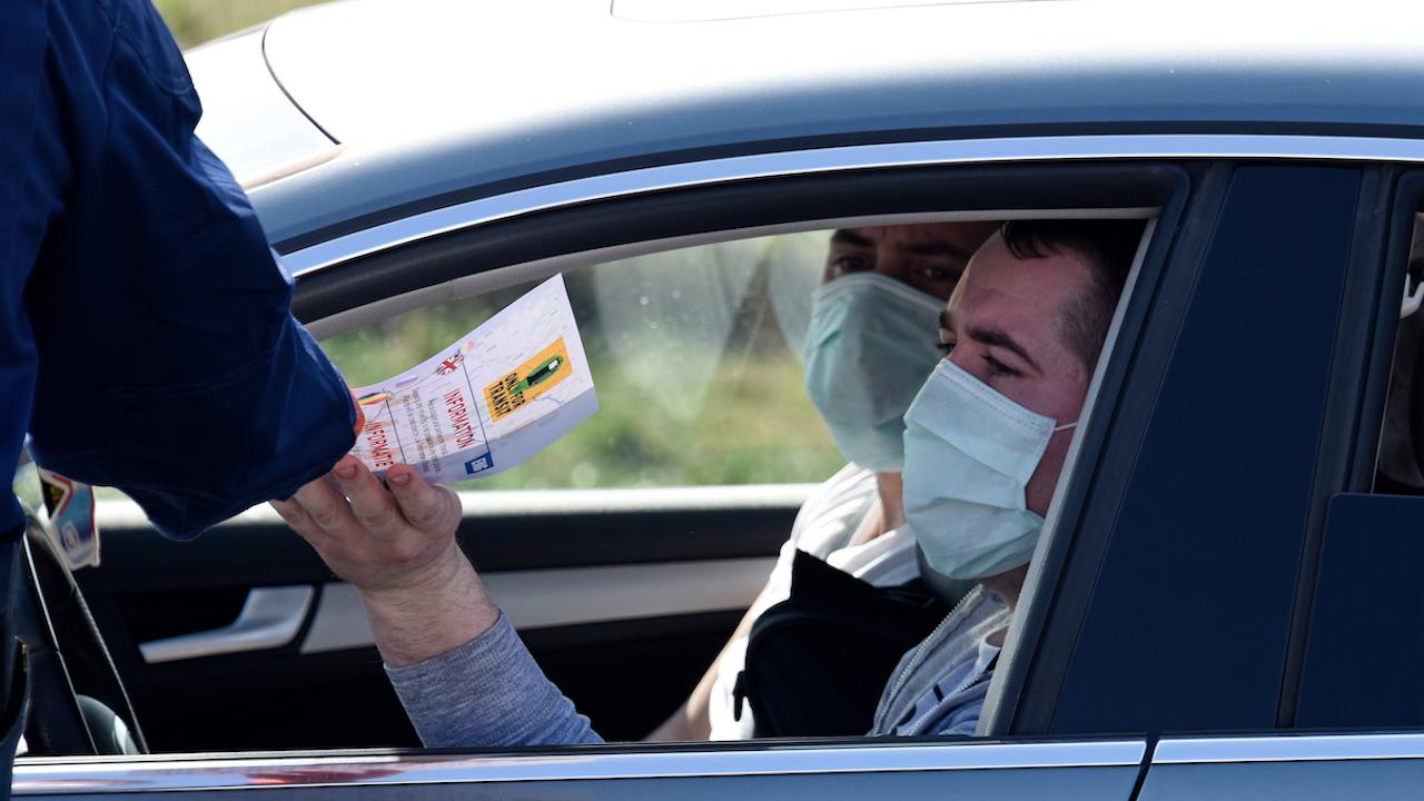 Турция отменя PCR тестовете и карантината за COVID ваксинирани, влизащи от България