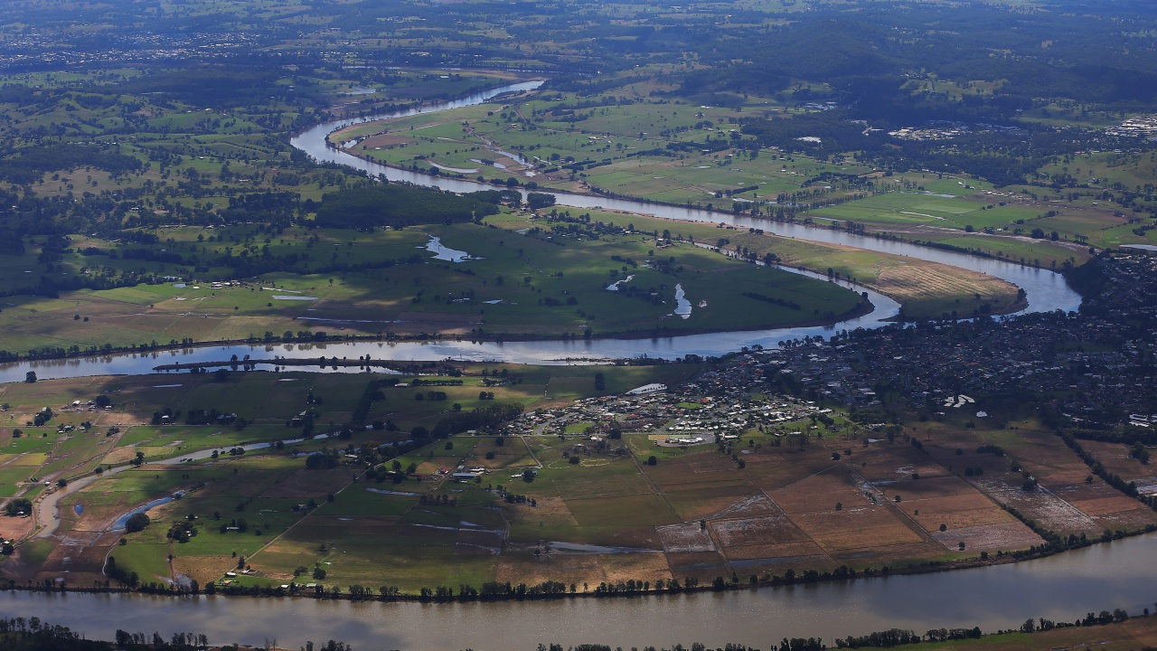 Наводнения в Нова Зеландия