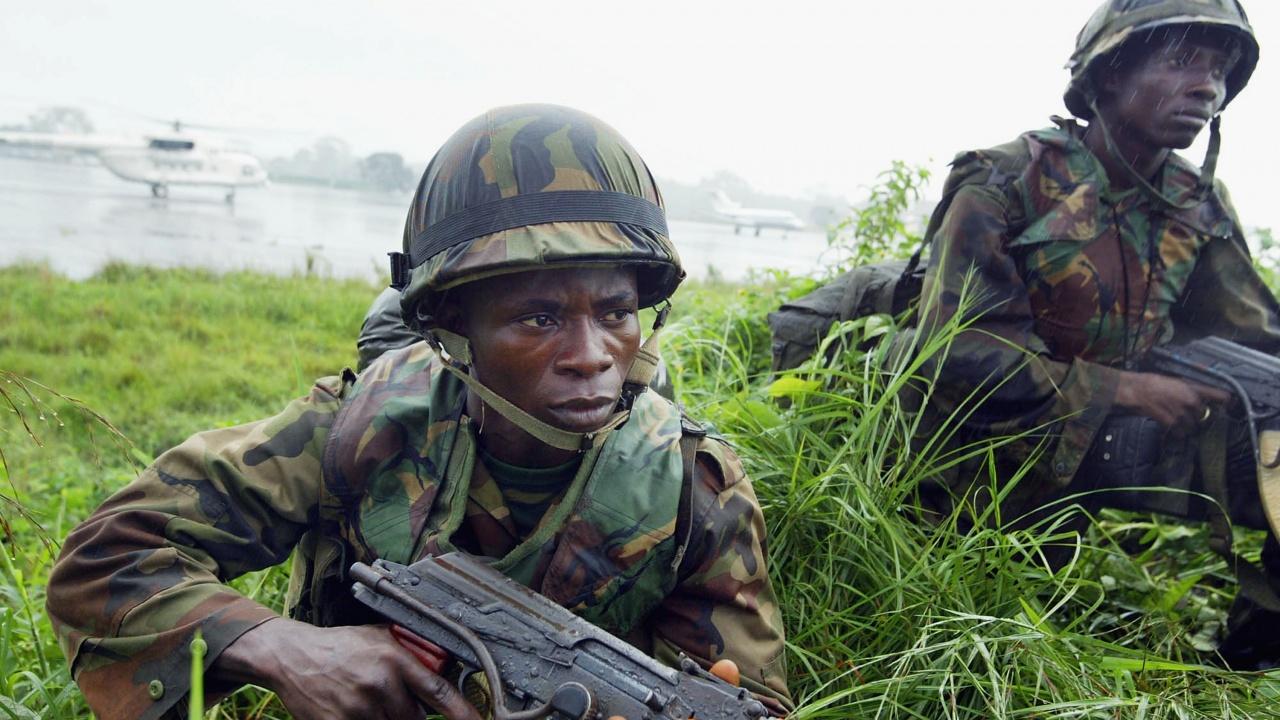 """Нигерийски армейски части ликвидираха 10 бойци на """"Боко харам"""""""