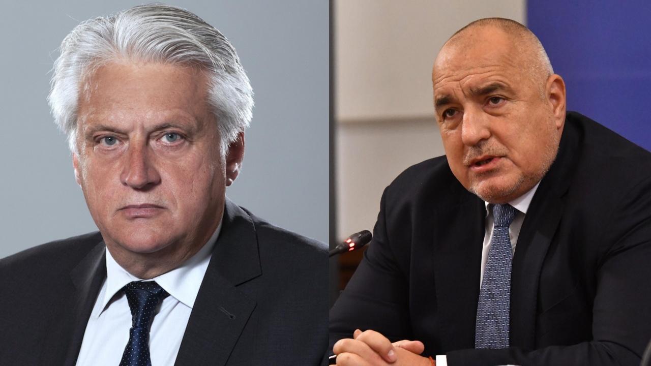 Водещите новини! Сблъсъкът между Рашков и Борисов ескалира