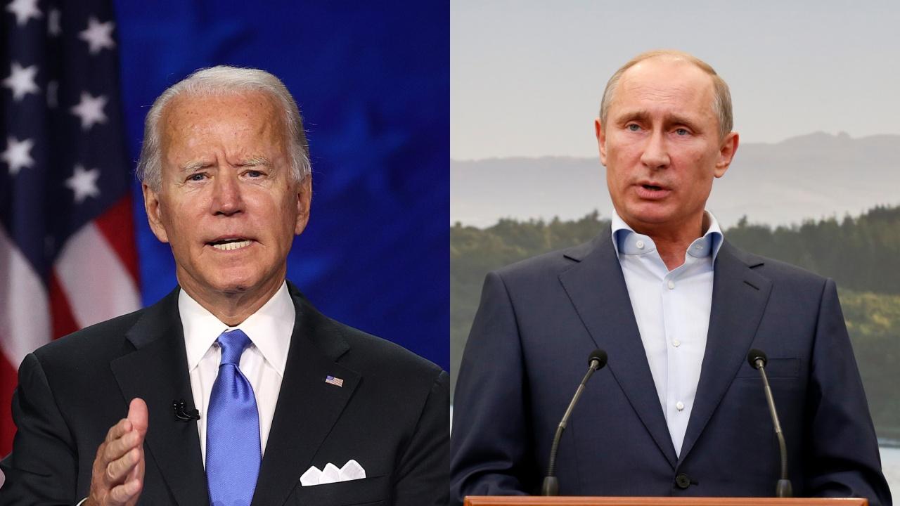 Байдън обеща да каже на Путин, че няма да го остави да нарушава човешките права