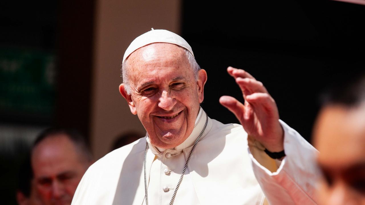Папа Франциск свиква на 1 юли във Ватикана среща на лидерите на християнските общности в Ливан