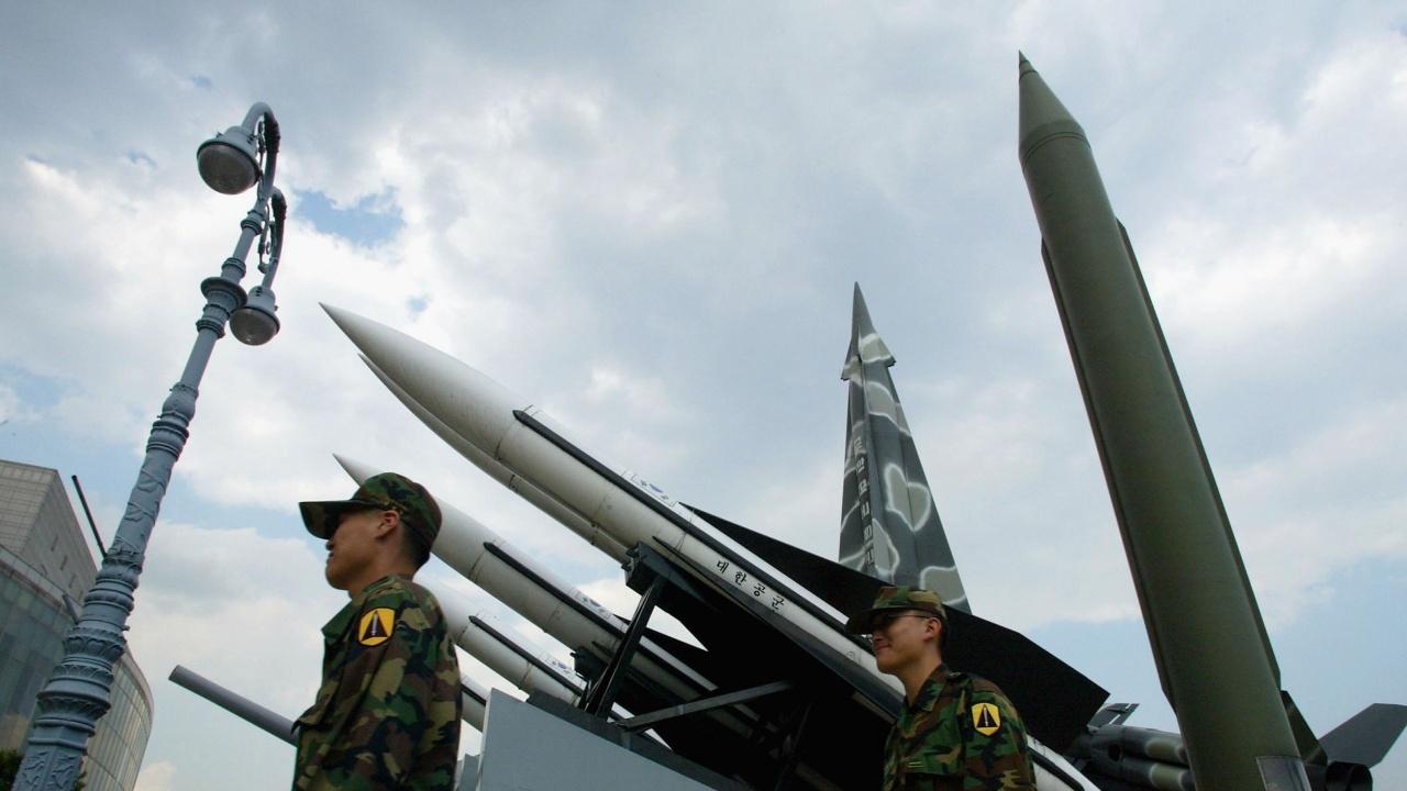Северна Корея обвини САЩ във враждебност заради решението за южнокорейската ракетна програма