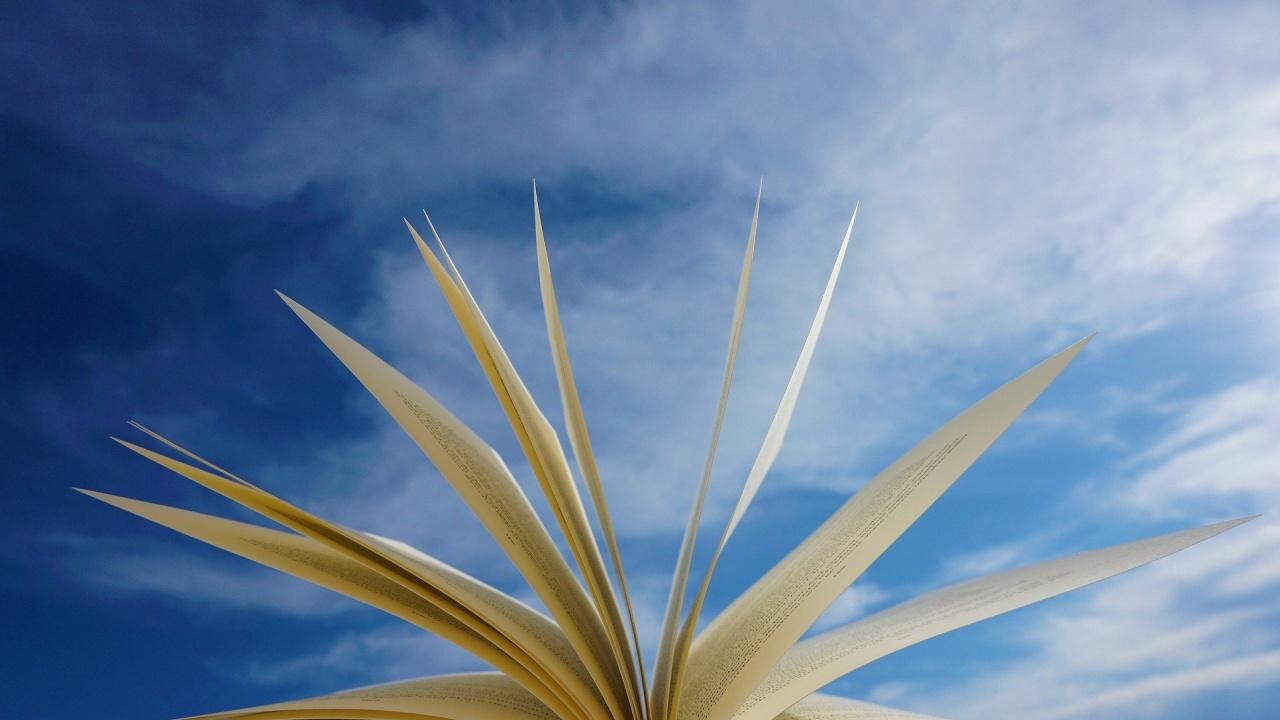 Започва Пролетният панаир на книгата