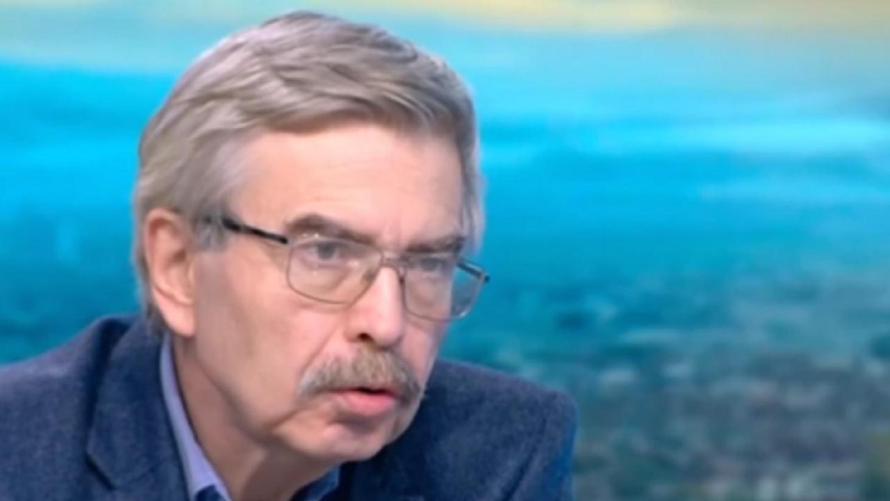 Емил Хърсев не споделя тревогите на министъра на икономиката за ББР