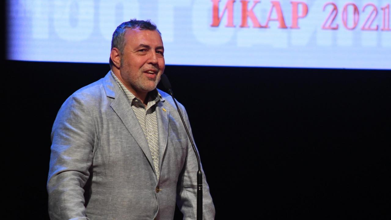 Христо Мутафчиев: Колеги са готови да започнат подписка за оставката на Минеков