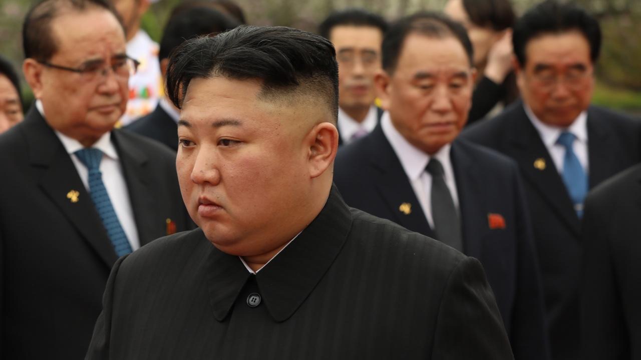 Сеул: Ким чен-ун не се е появявал пред хора от 7 май