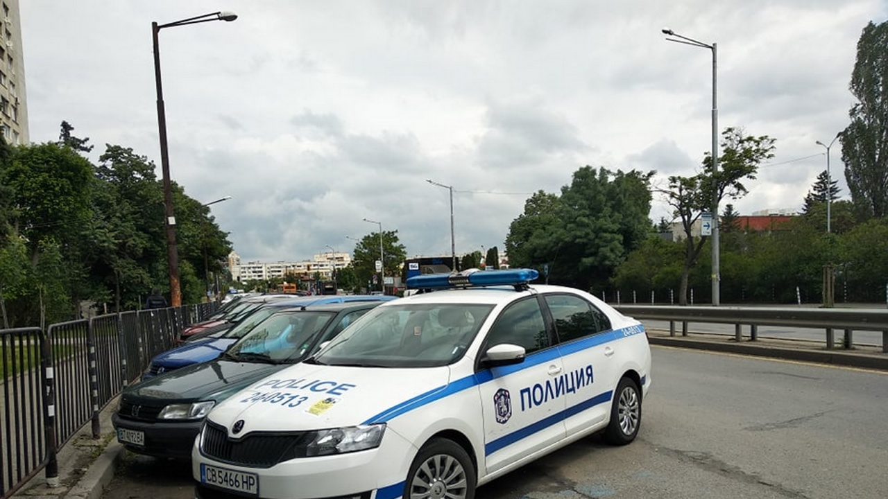 Стрелба в София, извършителят избягал бос