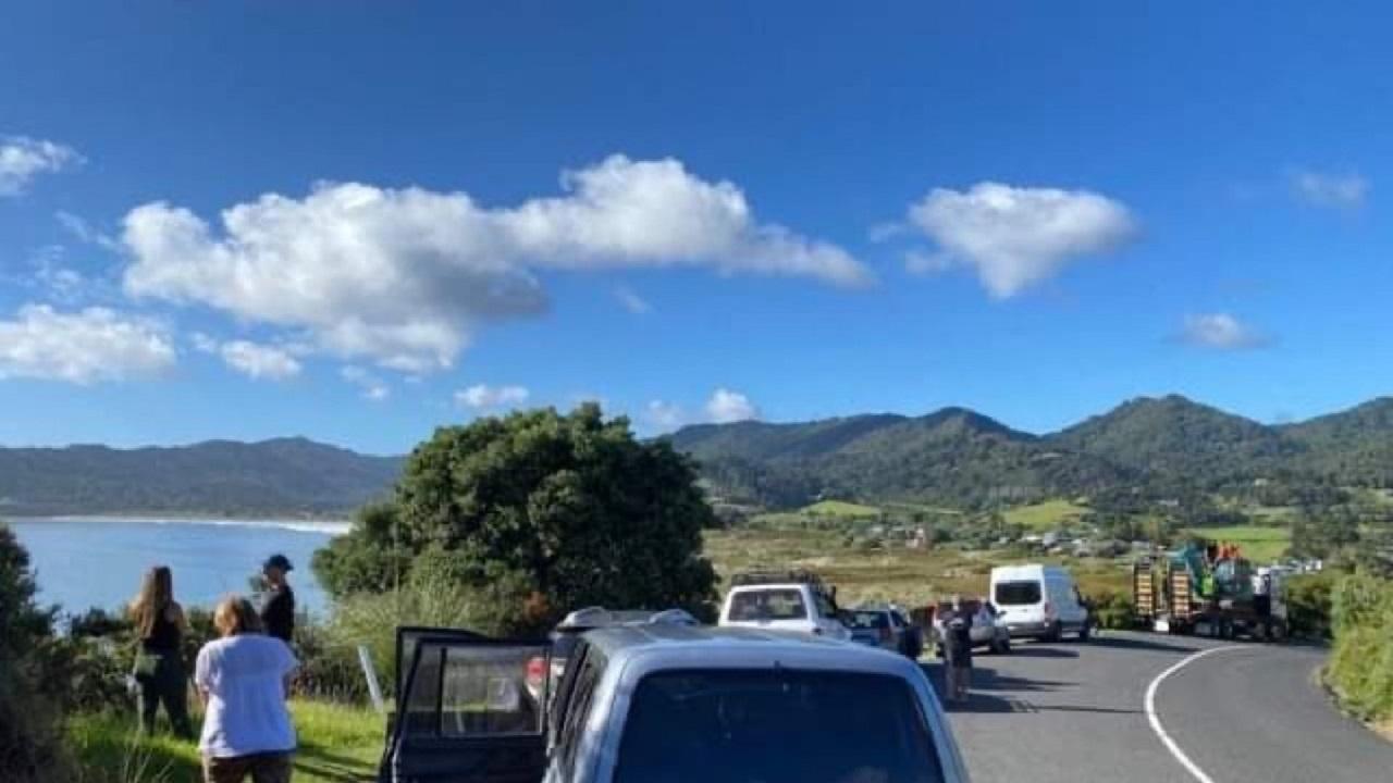 Стотици хора бяха евакуирани заради наводнения в Нова Зеландия