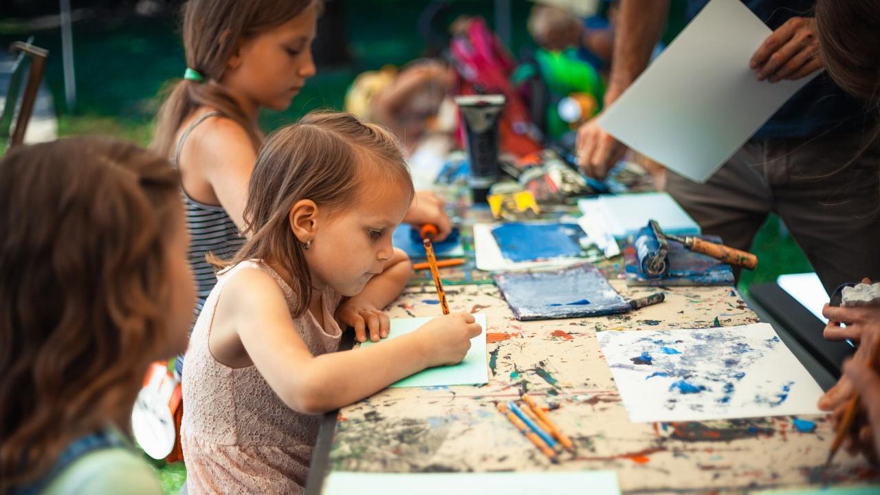 В Плевен организират карнавал, игри и забавления за децата на 1 юни