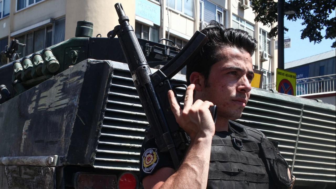 Турция арестува племенник на Фетуллах Гюлен в чужбина