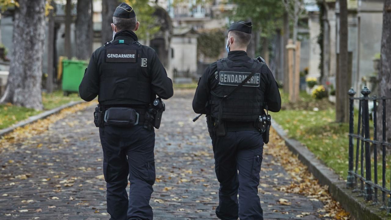 Неутрализираха търсения за домашно насилие бивш  френски военен