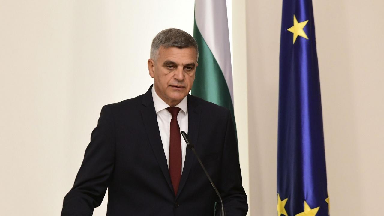 Премиерът Стефан Янев ще представи новите областни управители