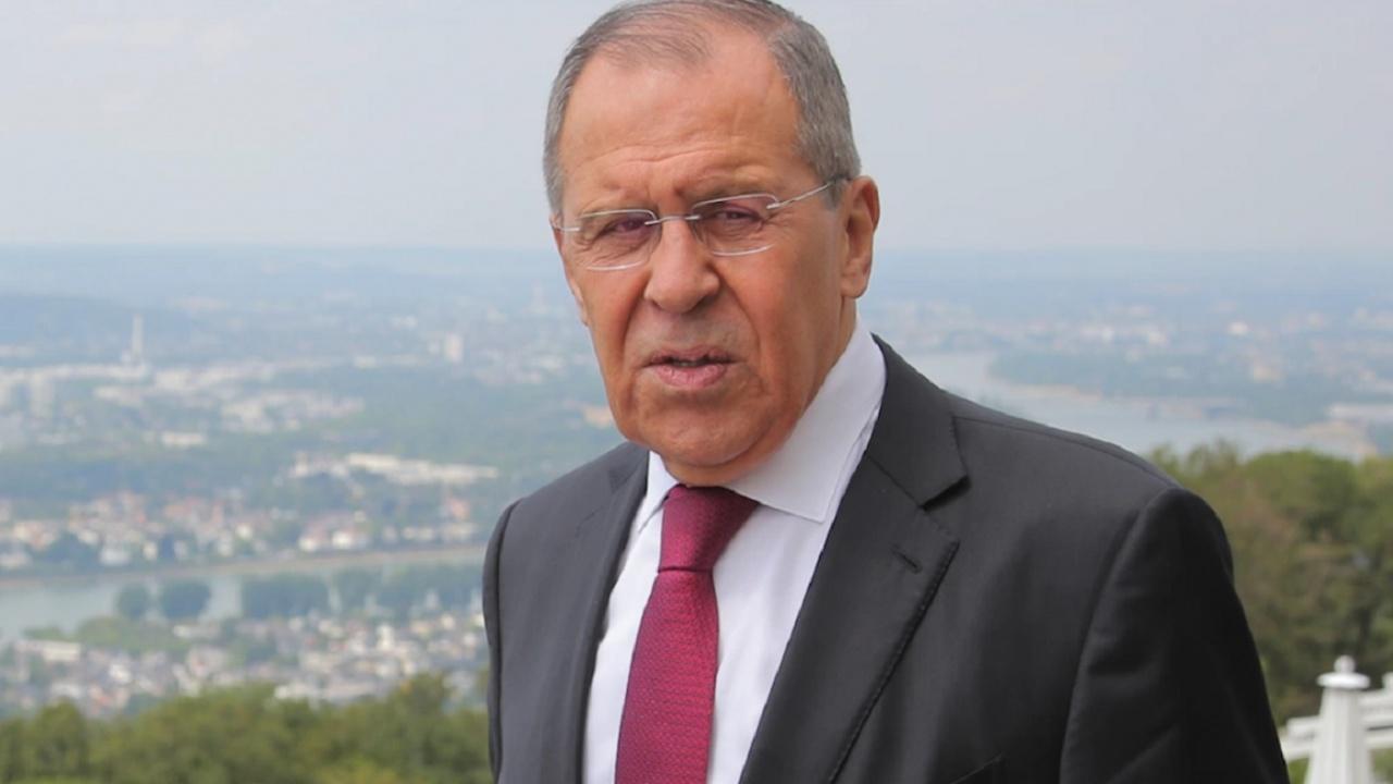 Как Русия вижда отношенията си с ЕС?
