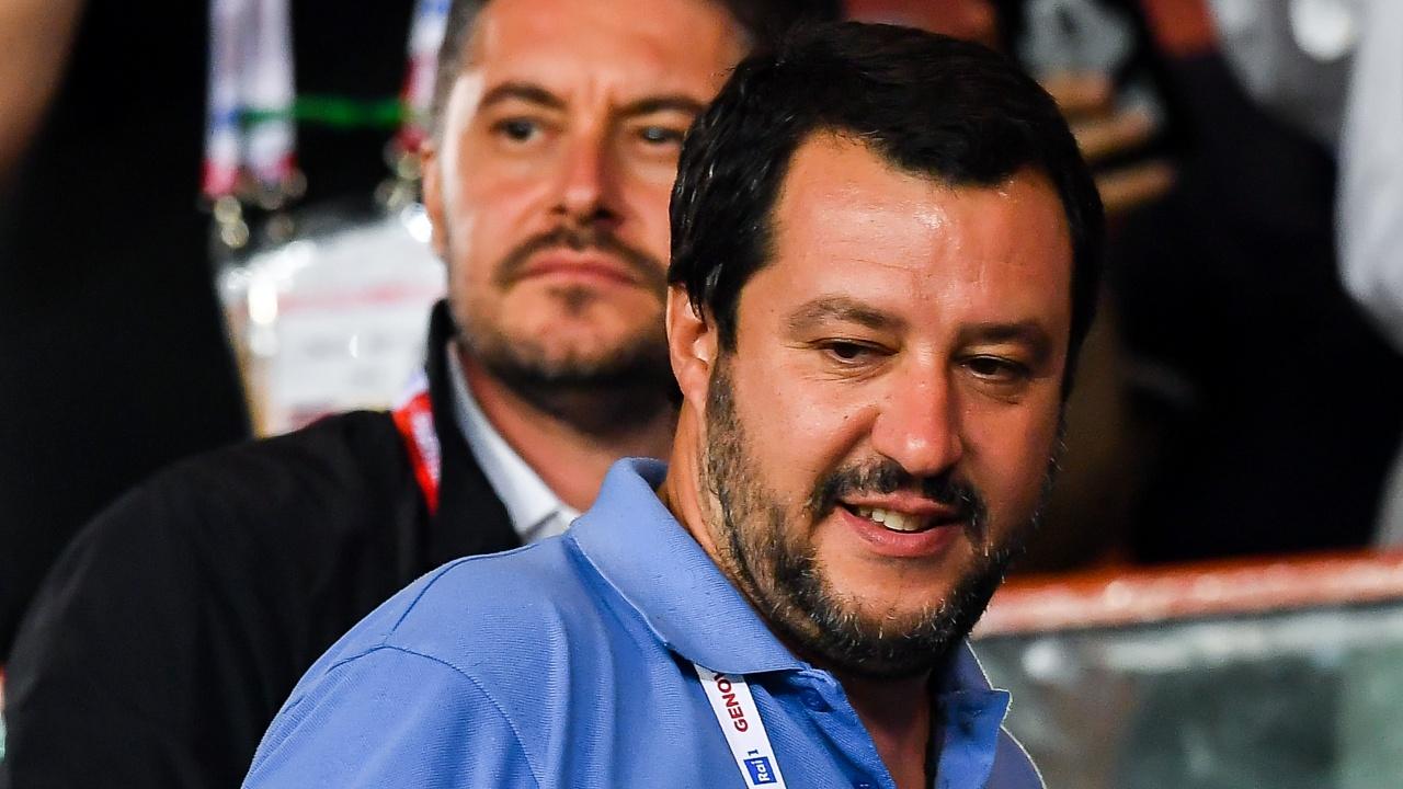 Матео Салвини призова за създаване на нова дясна група в ЕНП