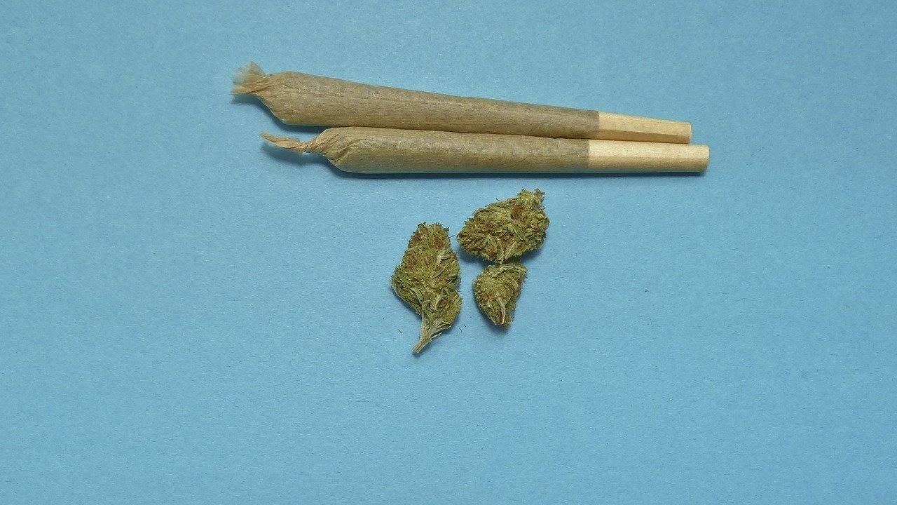 Бързо производство за притежание на марихуана срещу 16-годишен младеж