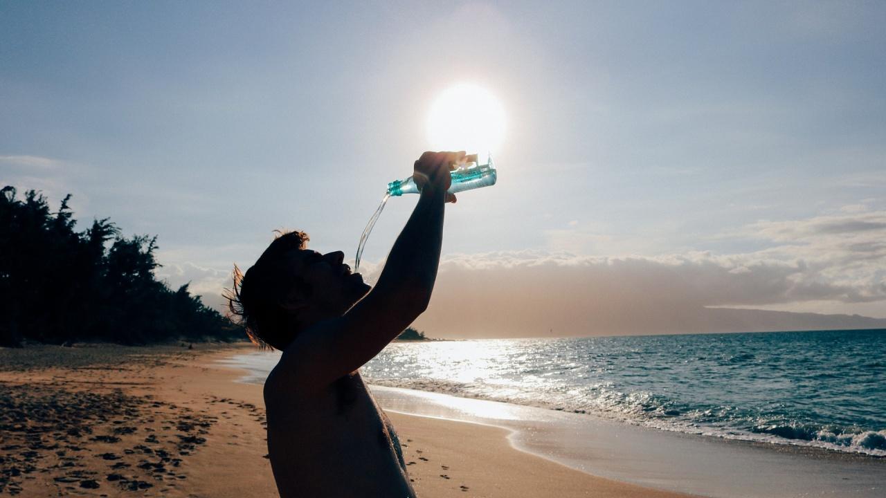 1/3 от смъртните случаи от горещини, са заради глобалното затопляне