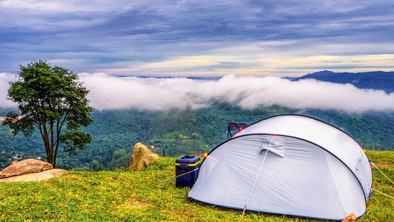 Нови правила за разполагане на палатки, кемпери или каравани извън къмпингите