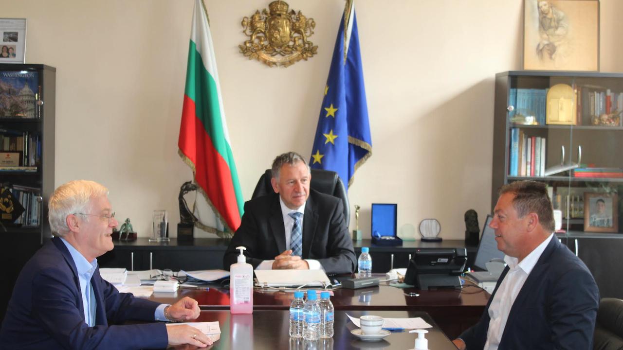 НЗОК и БЛС започват преговори за анекс към НРД