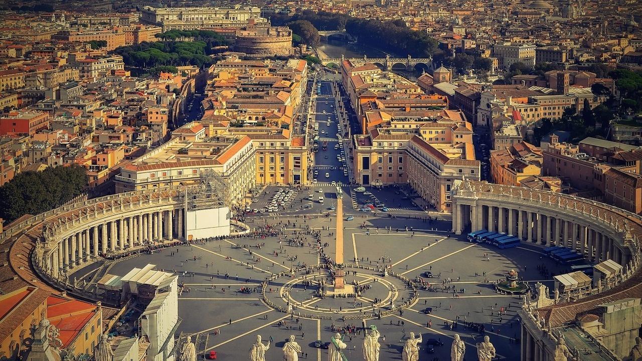 Ватикана включи изричен текст в законодателството си за престъпления срещу шестата Божия заповед