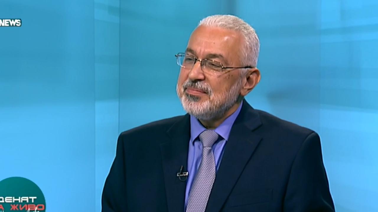 Д-р Семерджиев: През 1997 г. социалистите фалираха здравната система, създаването на НЗОК бе най-доброто решение